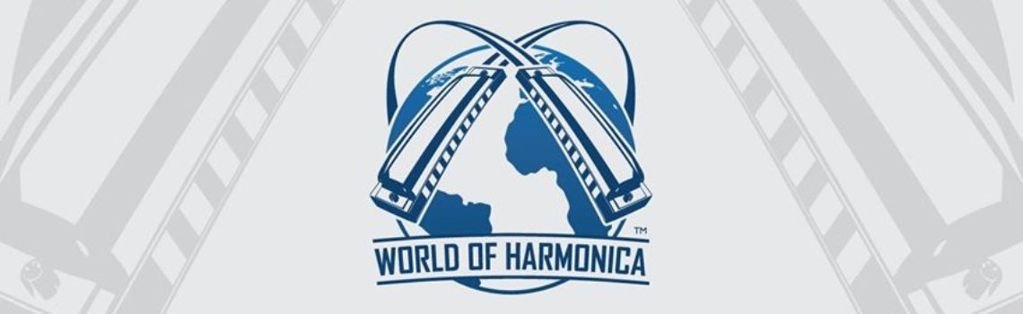 """""""World of Harmonica"""" – CD review"""