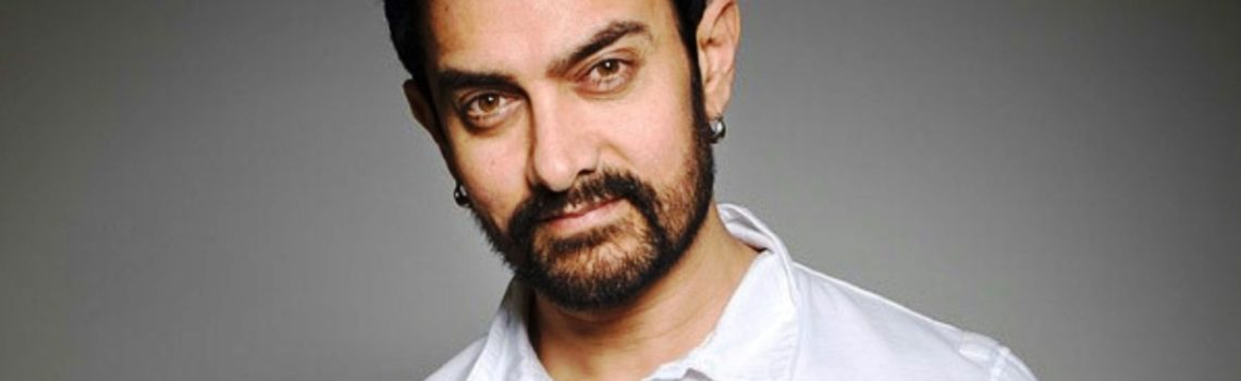 """Aamir Khan: Producer Bollywood Film """"Delhi Belly"""""""