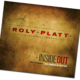 Top Blues Albums – Roly Platt: Inside Out – #16 on Global Radio Indicator Charts