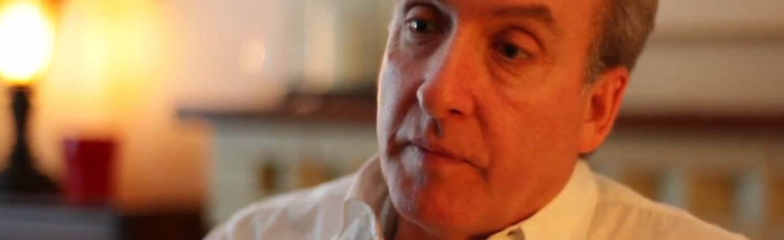 Canadian Harmonica Player, Roly Platt talks about his début CD – Inside Out. (VIDEO)