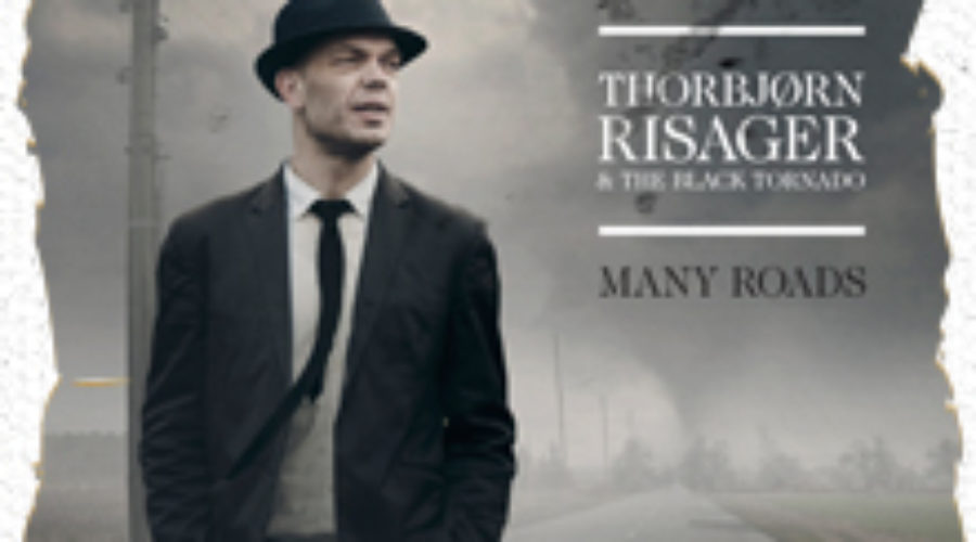 CD Review: Roly Platt / Thorbjorn Risager
